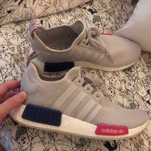 Adidas NMD 6.5Y 8.5 women